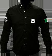 Camisa Negra Ultra