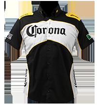 Camisa Rally Corona