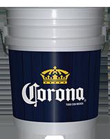 Cubeta Corona