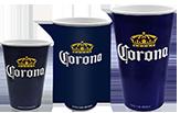 Vasos Corona